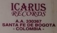 Icarus Records