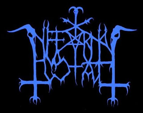 Infernal Goat - Logo