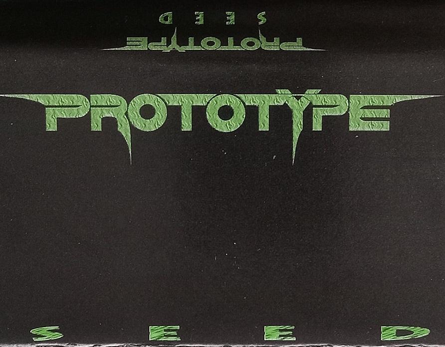 Prototype - Seed