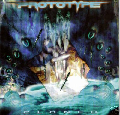 Prototype - Cloned