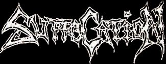 Suffocation - Logo