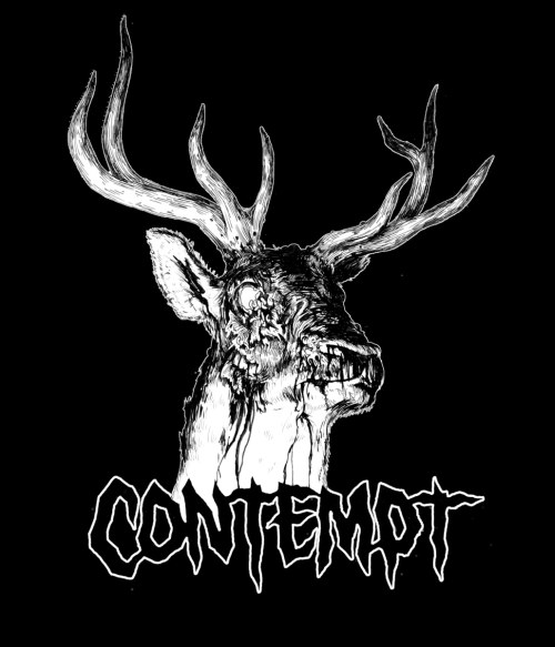Contempt - Skinwalker