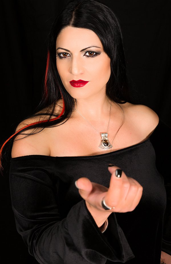 Darkyra Black
