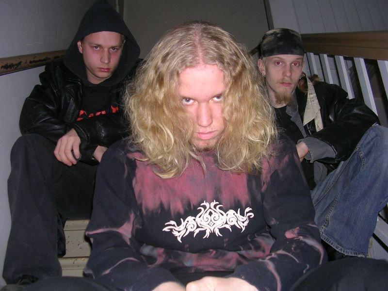 Cremated - Photo