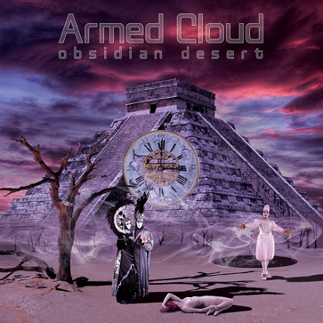 Armed Cloud - Obsidian Desert