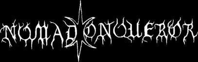 Nomad Conqueror - Logo