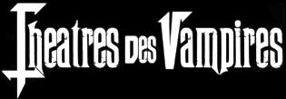Theatres des Vampires - Logo