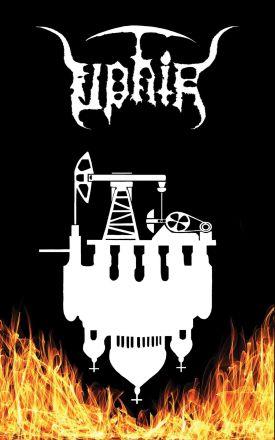 Уфир - Скрижали гнева и отчаяния