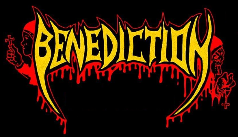 Benediction - Logo