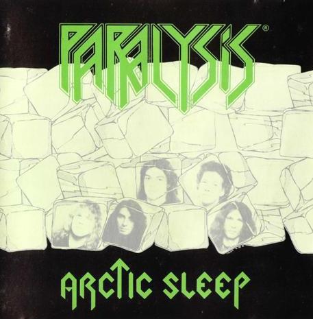 Paralysis - Arctic Sleep
