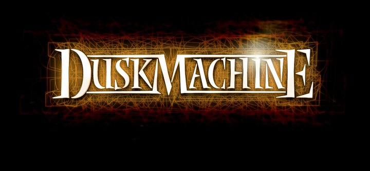 Duskmachine - Logo