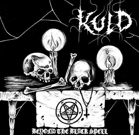 Kuld - Beyond the Black Spell