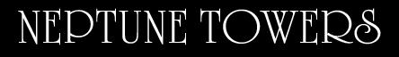 Neptune Towers - Logo