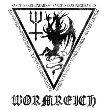 Wormreich - Feeding the Ouroboros