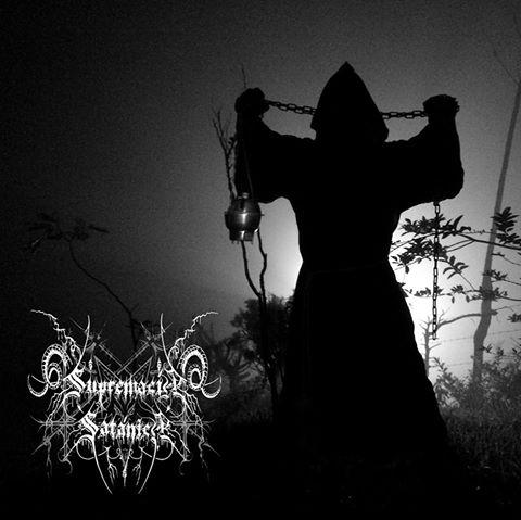 Supremacía Satánica - Iluminando el sombrío sendero de la existencia