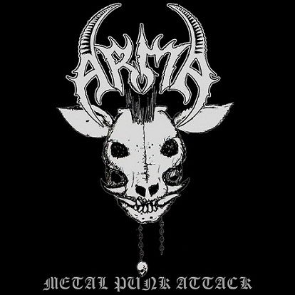 Arma - Metal Punk Attack