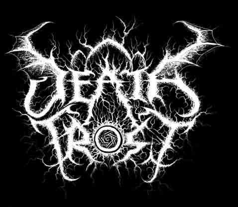 Deathfrost - Logo