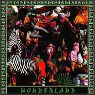 Paralysis - Wonderland