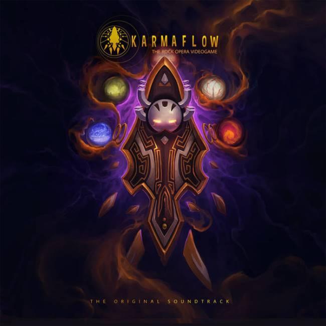 Karmaflow - Karmaflow: The Original Soundtrack