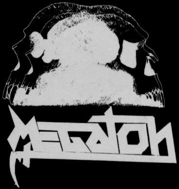 Megaton - Logo