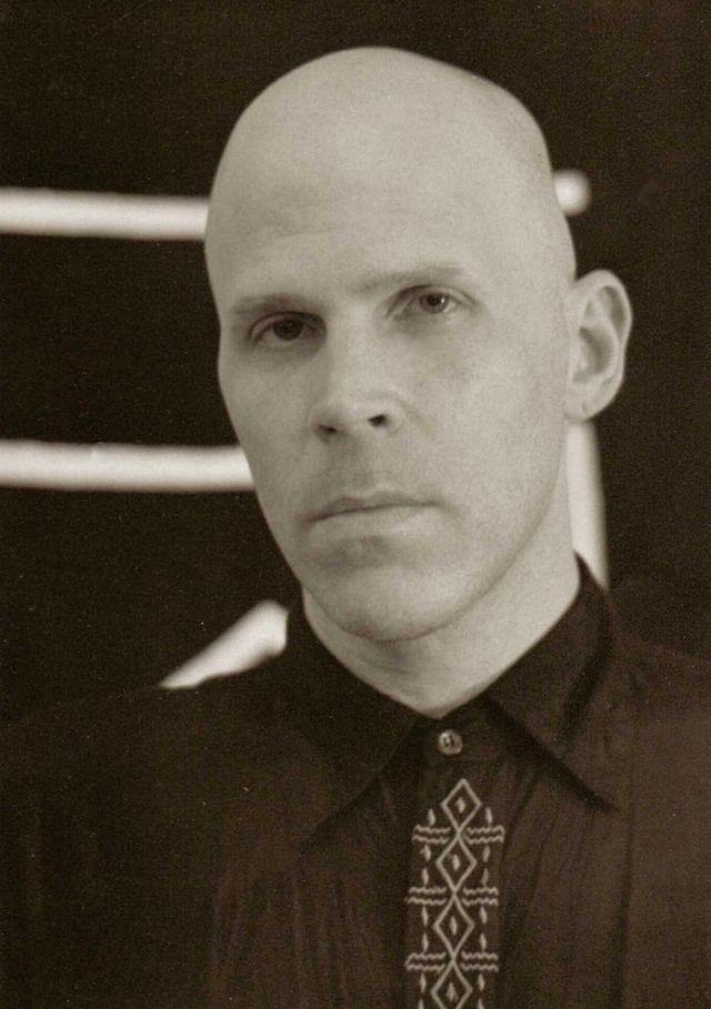 Nikolas Schreck
