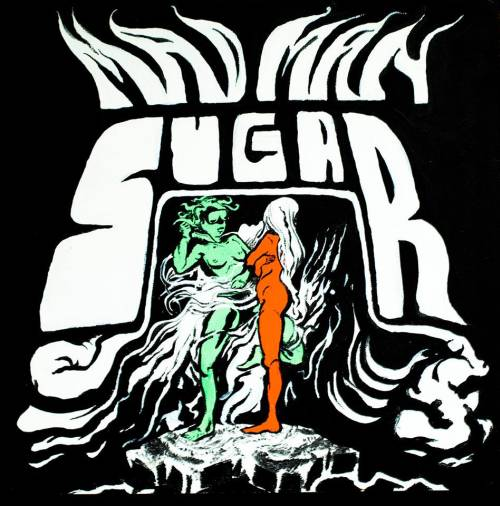 Mad Man Sugar - Electric Bloom