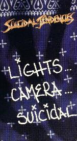 Suicidal Tendencies - Lights... Camera... Suicidal