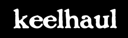 Keelhaul - Logo