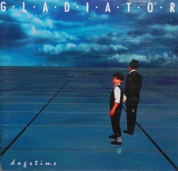 Gladiator - Dogstime