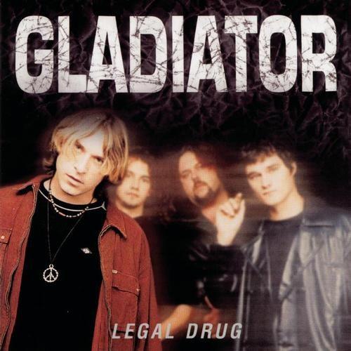 Gladiator - Legal Drug