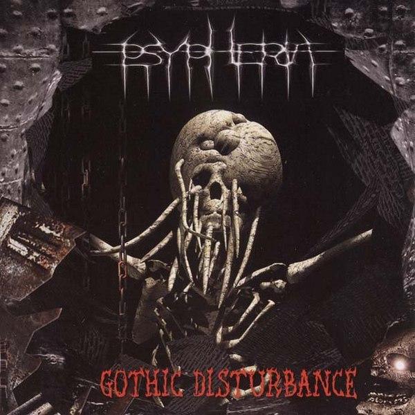 Psypheria - Gothic Disturbance