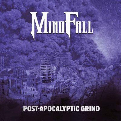 Mindfall - Post-Apocalyptic Grind