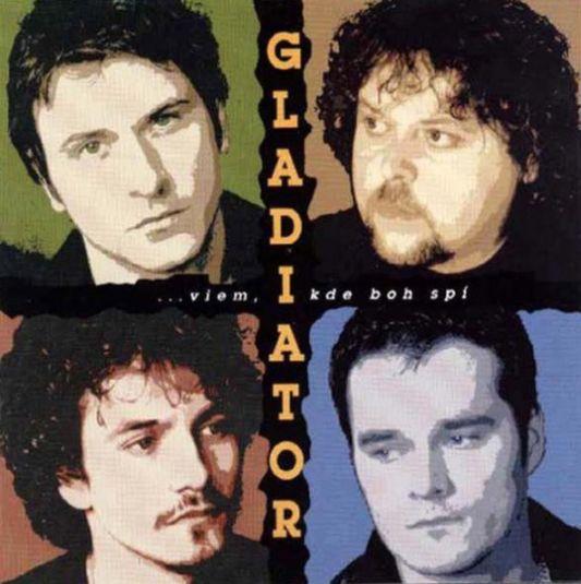 Gladiator - ...viem, kde Boh spí