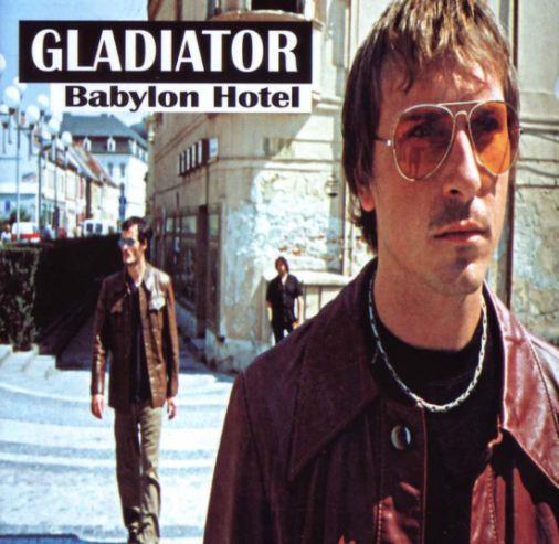 Gladiator - Babylon Hotel
