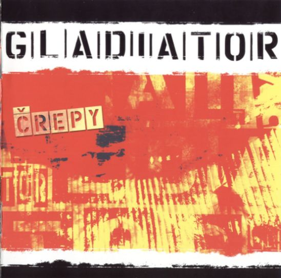 Gladiator - Črepy