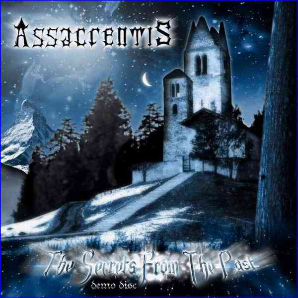Assacrentis - The Secrets from the Past