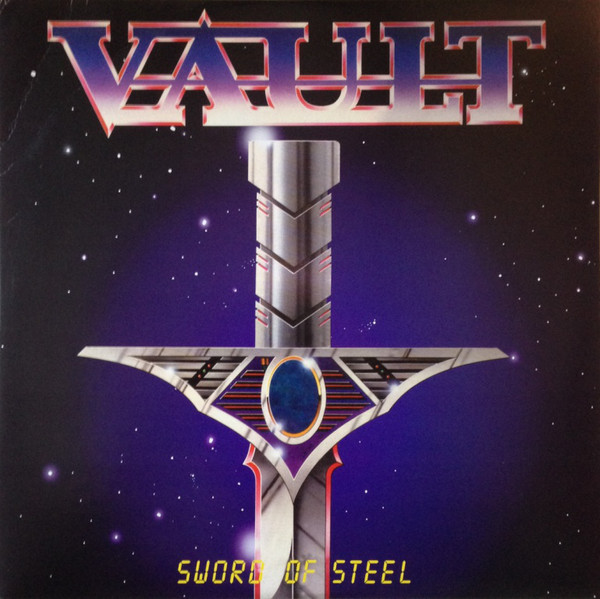 Vault - Sword of Steel