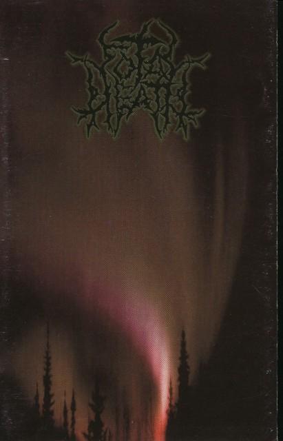 Total Death - Bajo el mismo extraño cielo