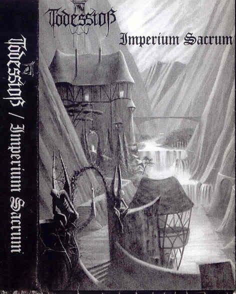 Todesstoß / Imperium Sacrum - Todesstoß / Imperium Sacrum