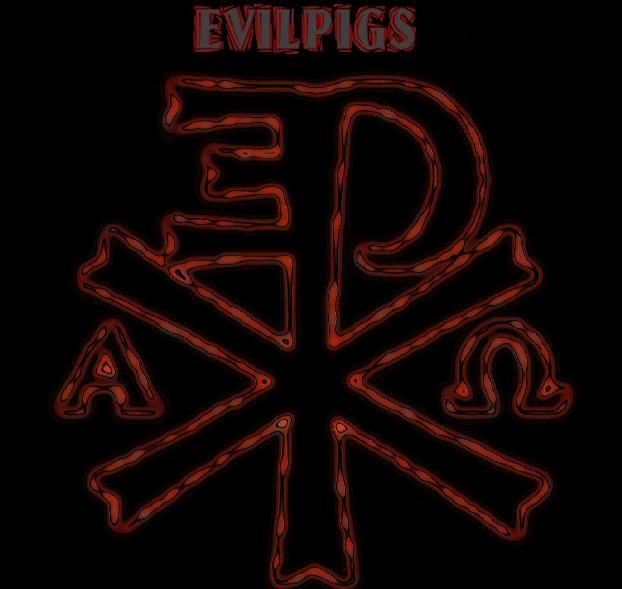 Evil Pigs - Logo