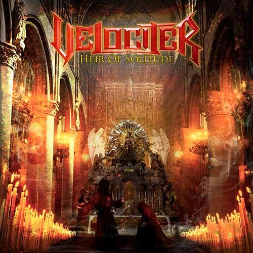 Velociter - Heir of Solitude