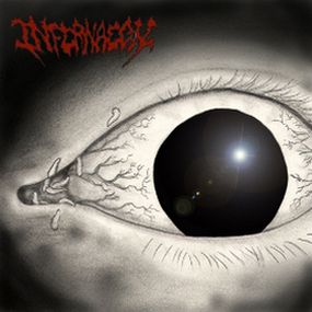 Infernaeon - Oracle of Armageddon