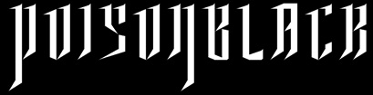 Poisonblack - Logo