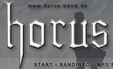 Horus - Logo