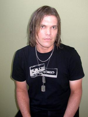 Rob Dexter