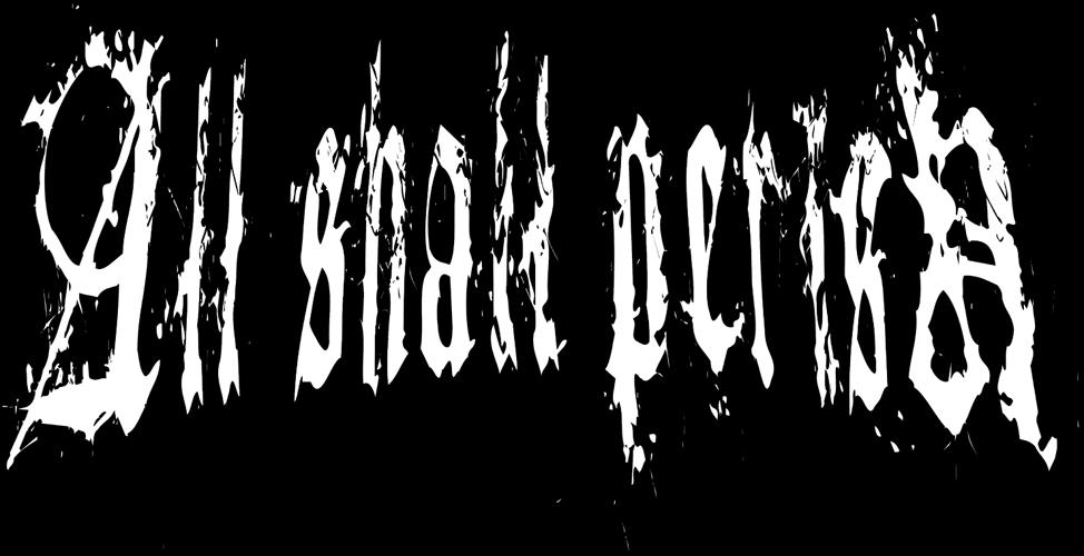 All Shall Perish - Logo