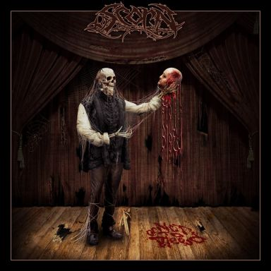 Scorn - To Bleed or Not to Bleed