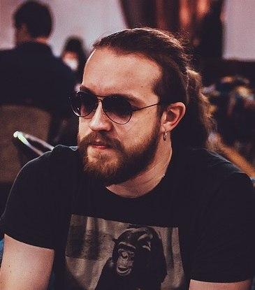Dmitriy Stempkovsky