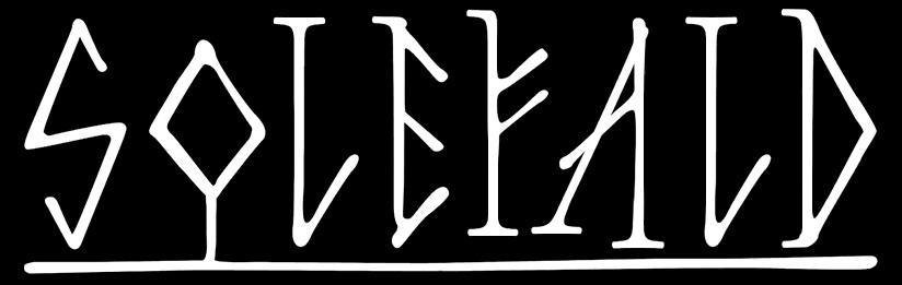 Solefald - Logo
