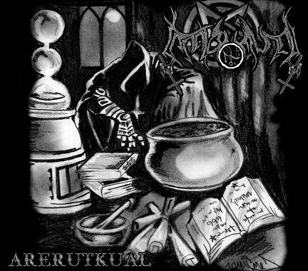 Tanatos Mundi - Arerutkual